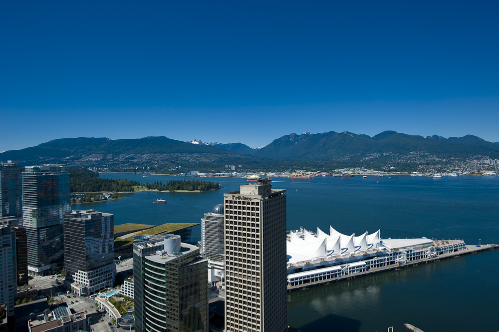 Image result for vancouver gastown lookout