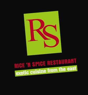 RS restaurant LOGO