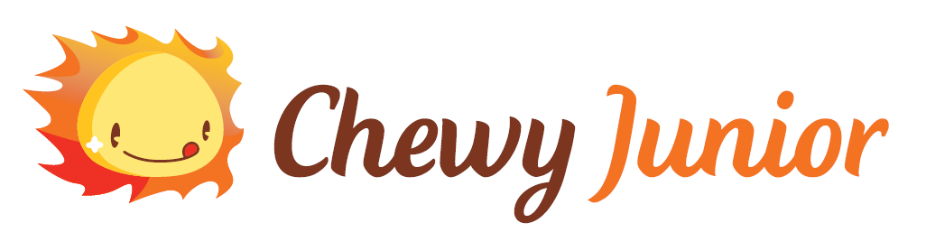 Chewy Junior Logo