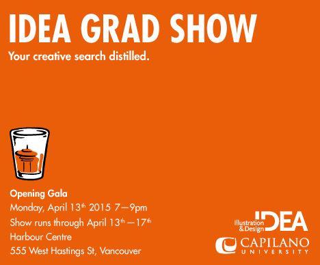 Idea Grad Show